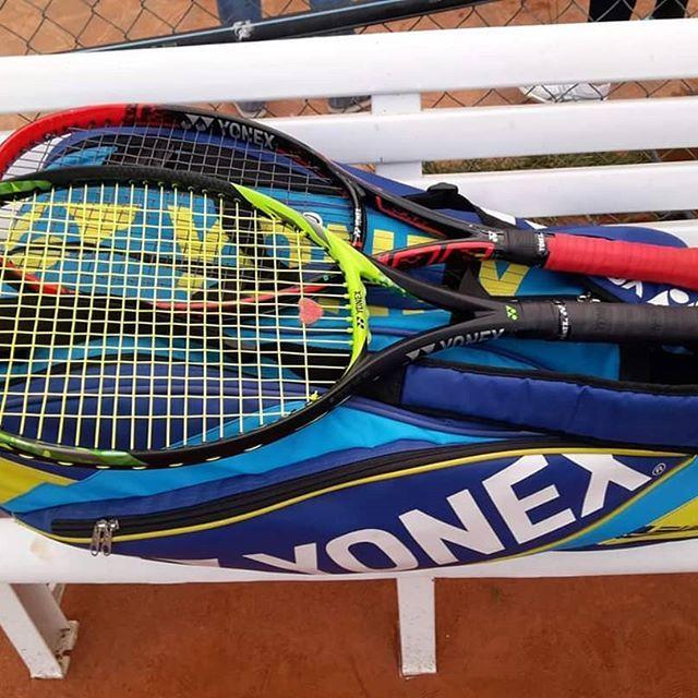 Finding The Comfortable Tennis Racquet Bag In 2020 Tennis Racket Pro Tennis Racquet Bag Tennis Yonex Tennis