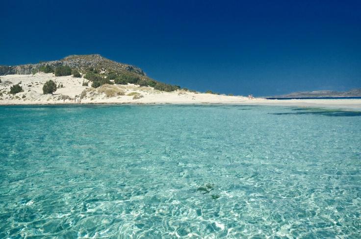 Elaphonisos, Greece