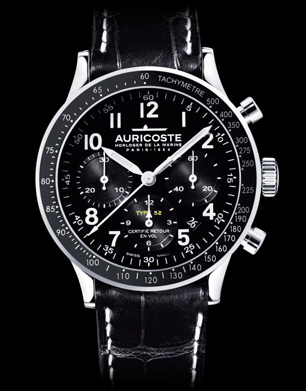 Auricoste Type 52 AT