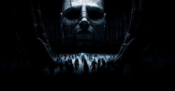 Prometheus #movies #prometheus