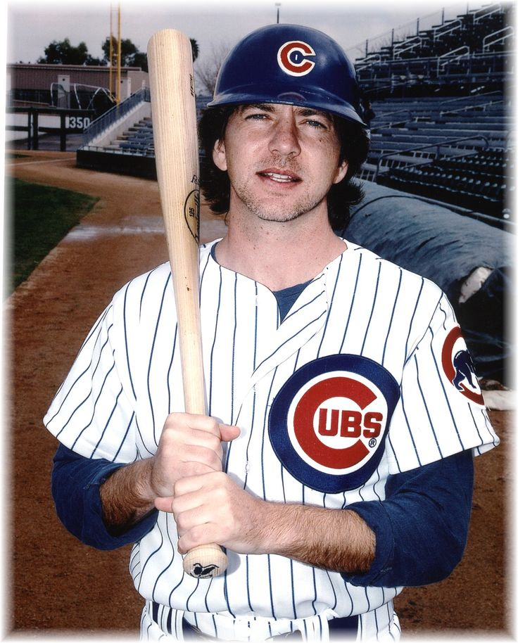 Pearl jam will play a concert at wrigley field on july 19!!   Eddie Vedder #Chicago Cubs fan