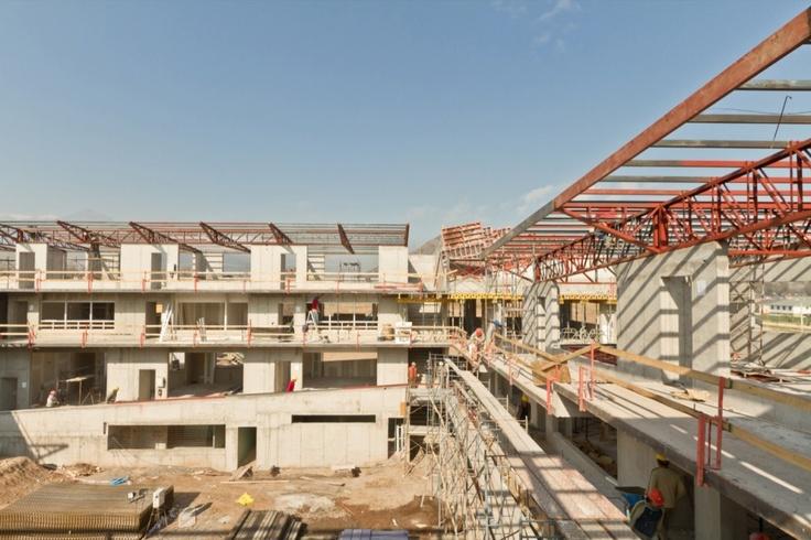 Colegio Alicante del Valle / Marsino Arquitectos