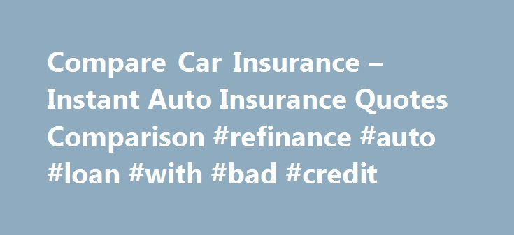 17 Best Ideas About Compare Car Insurance On Pinterest