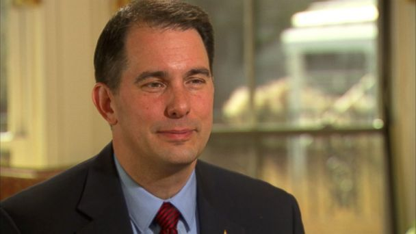 Scott Walker on the ideal GOP 2016 Presidential Candidate: Members of Congress need not apply - ABC News