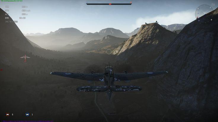War Thunder - návrat domů