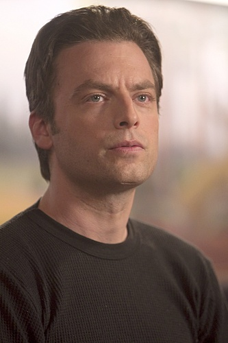 """Justin Kirk - his performance in """"Angels in America"""" on HBO rocked this movie. Huge cast and they all came together as a group, but he nailed this role. Still love this movie and still a huge fan of his."""