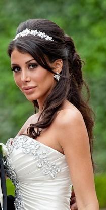 Jennifer Stano - Hair