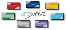 LIFE WAVE PATCHES PRODUCTS