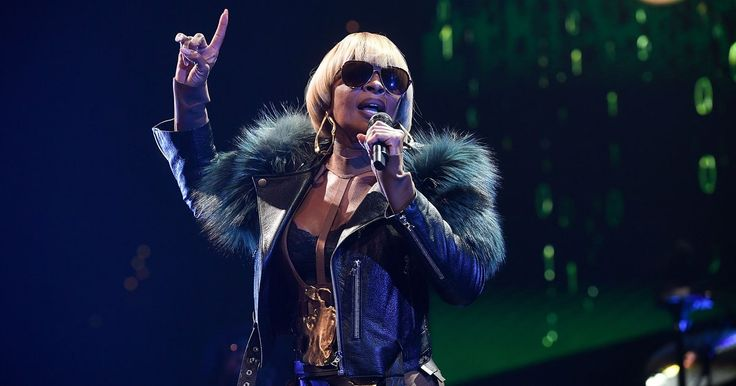 Hear Mary J. Blige, Kanye West's Empowering New Song 'Love Yourself' #headphones #music #headphones