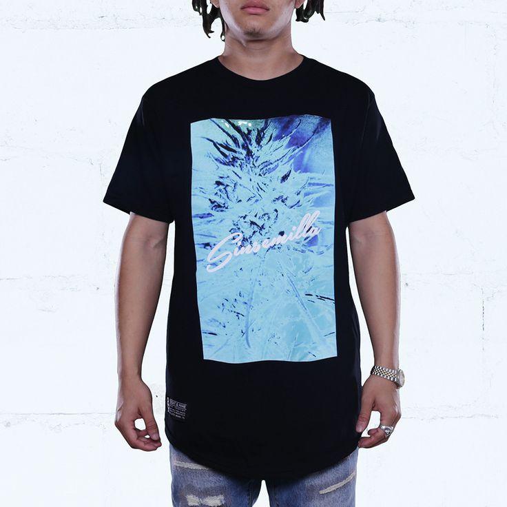 Jordan Space Jam 11 Curved Hem Shirt Sensi Photo