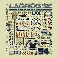 this would make such a great coach's gift .. or for my son's room.