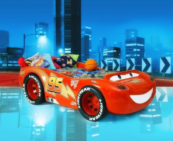 http://www.robedacartoon.it/letto-singolo-saetta-mcqueen-abs-disney-cars.html