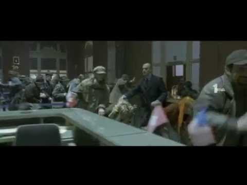 Bornov Identitet - Promo (Prva TV) - http://filmovi.ritmovi.com/bornov-identitet-promo-prva-tv/