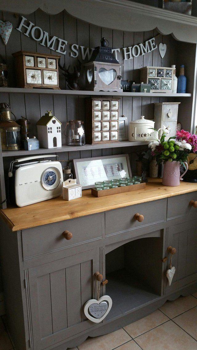 Best 25 Welsh Dresser For Sale Ideas On Pinterest