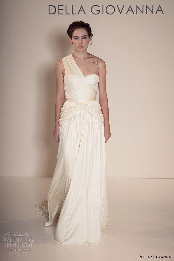 Della Giovanna 2015 Bridal Collection | Wedding Inspirasi