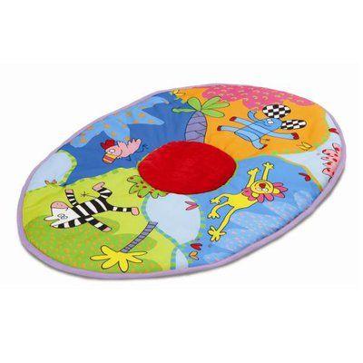 Centre de Activitati Bebelusi - Centru de Joaca Safari de la Taf Toys, Online la Marisuca.ro