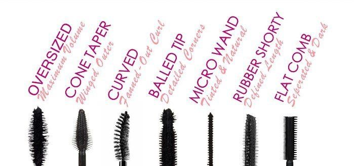 How to Revive Dry Mascara and Alternate Uses of Mascara Wand6