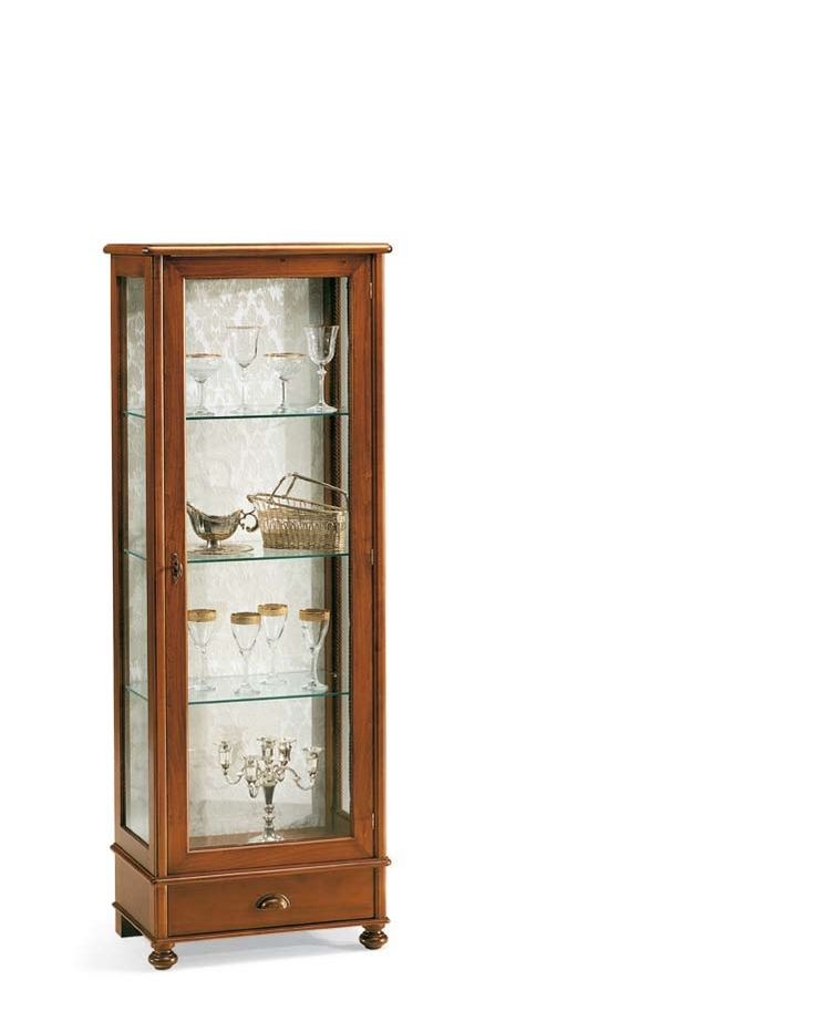 17 mejores ideas sobre vitrinas de madera en pinterest - Mueble vitrina ikea ...