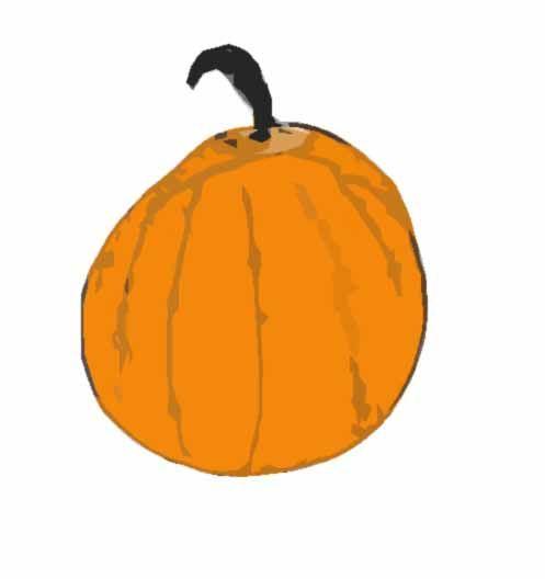 Contour Line Drawing Pumpkin : Best contour line still life images on pinterest