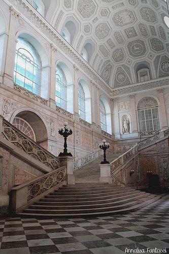 Palazzo Reale - Napoli (Naples, Italy)