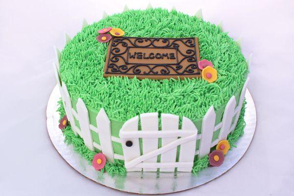 housewarming cake - Google Search