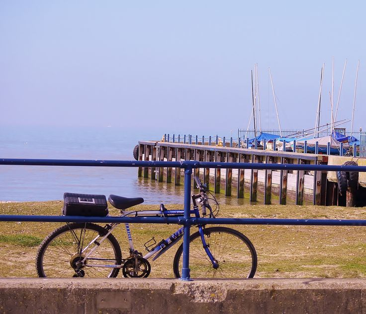 Whitstable beach Taken by myself