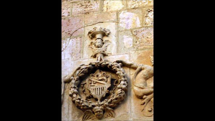 Fotos de: Albacete - Escudos Heráldicos - Chinchilla - Almansa