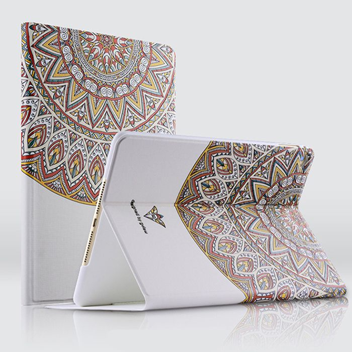 For ipad 6 case,High quality Fashion 3D relief painting leather cover case for Ipad Air 2 Air2-in Covers & Cases from Computer & Office on Aliexpress.com | Alibaba Group