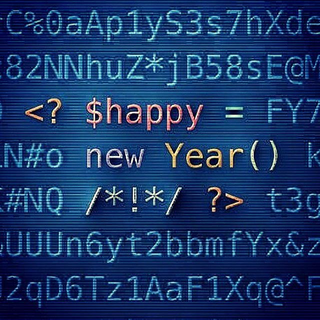 #happy #new #year to #programmers  and my #friends  Tags: #friend #programmer #gamer #web #website #internet #program #code #script #internet #share #network #christmas #google #microsoft #instagram #develop #developer #developers #computer #php #html #css #javascript #js #bootstrap