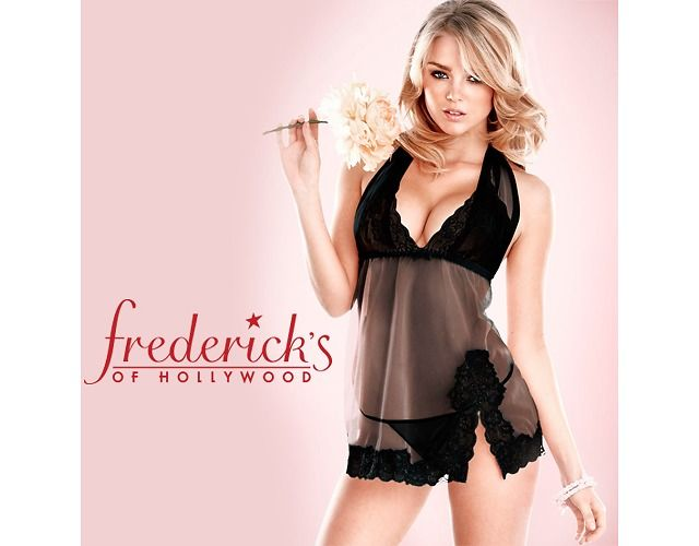Free Shipping  Up to 70% Off Clearance  Bras & Panties Sale (Today Only) Sale (fredericks.com)
