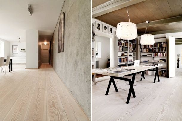 Dinesen | Wood Floors. | yellowtrace blog »