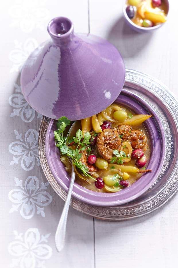 12 délicieuses recettes d'automne