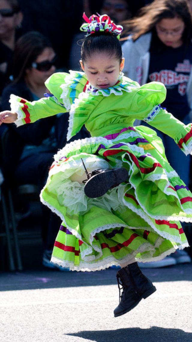 Adelita Charro days costume