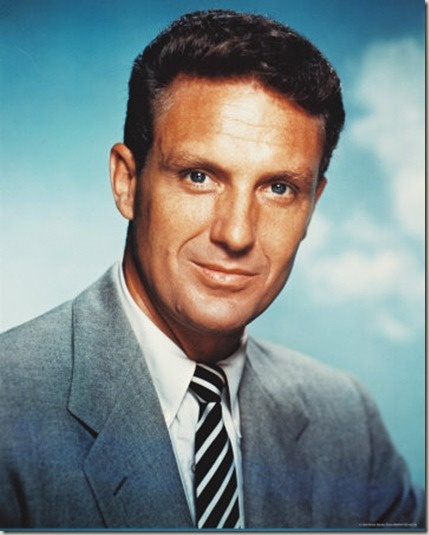 Robert Stack, (January 13, 1919 – May 14, 2003) was a multilingual American actor and television host. In addition to acting in more than 40 feature films, he starred in the 1959–63 television series The Untouchables and later hosted Unsolved Mysteries.