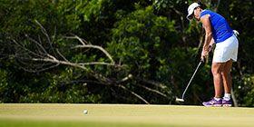 Summer Olympic Games 2016 - Golf poised to make long-awaited return