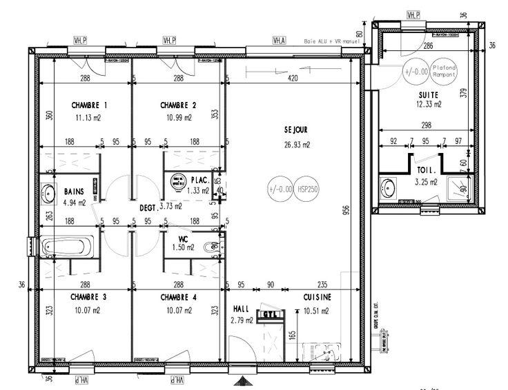Édition Limitée 93 m2 - Maisons OPEN