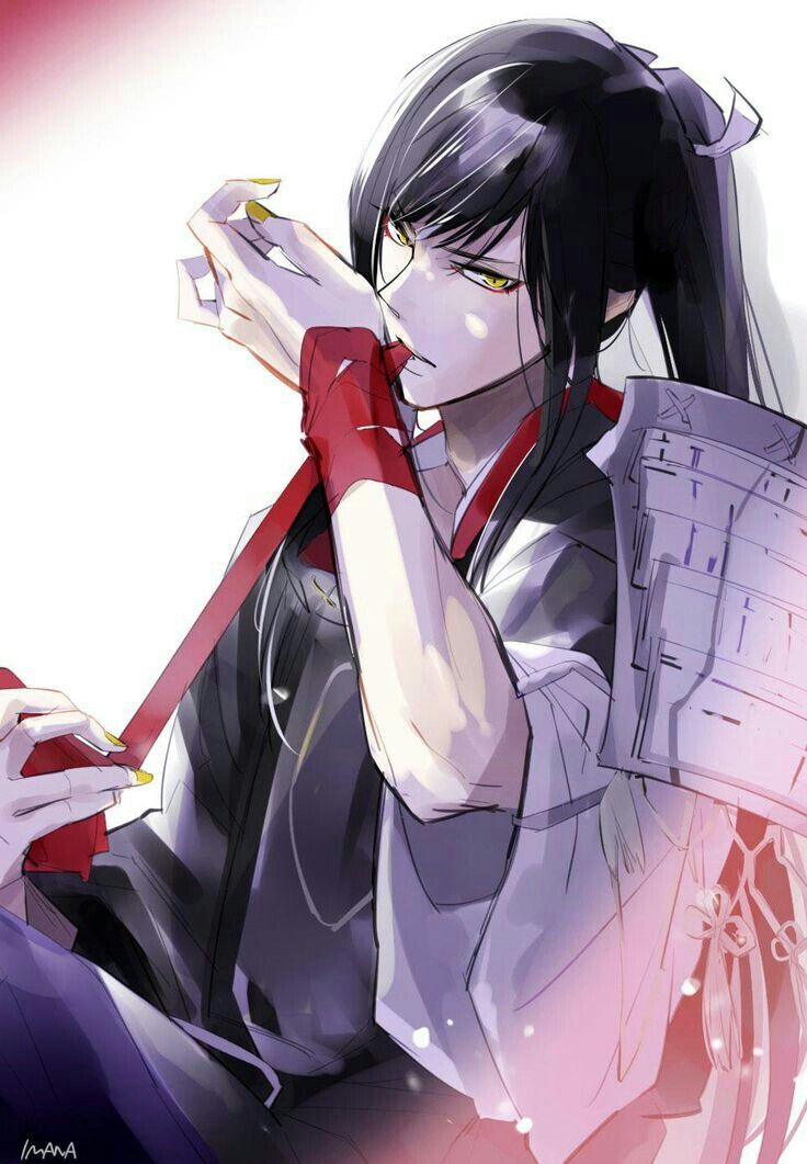 51 HQ Pictures Black Haired Anime Male / Manga Guy Hair ...
