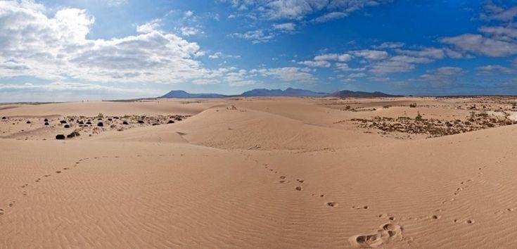 Fuerteventura, el paraíso de las Islas Canarias - http://www.absolutcanarias.com/fuerteventura-el-paraiso-de-las-islas-canarias/