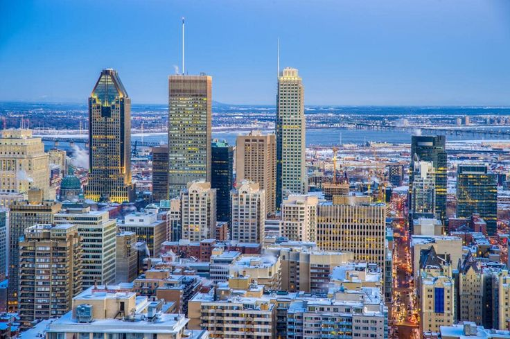 Half Paris, half Brooklyn – is Montréal the perfect city?