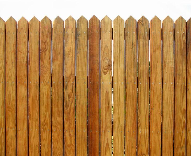 C13 Fencing California Contractors License Exam Materials