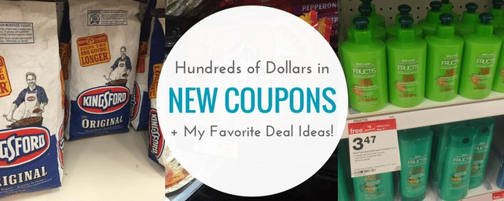 Passion For Savings is one of the leading sources for Printable Coupons, Black Friday Deals, Online Deals and Tips on Saving Money posted each day.