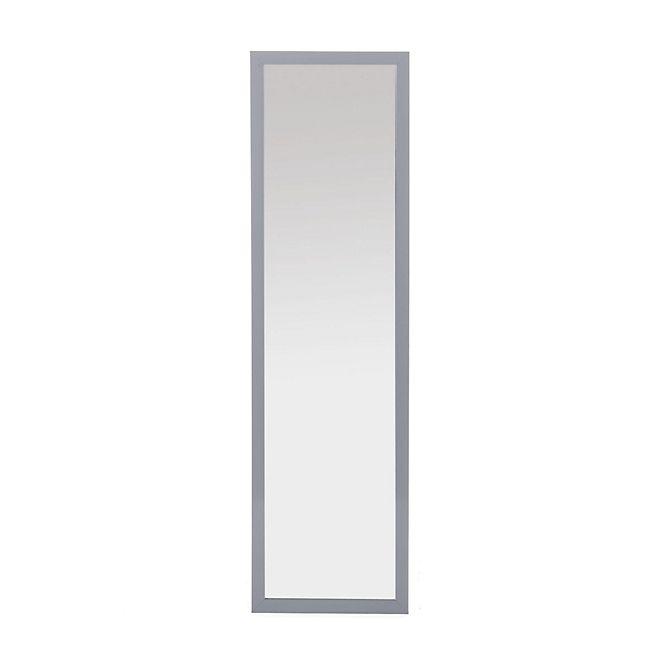 17 meilleures id es propos de miroir rectangulaire sur for Grand miroir gris