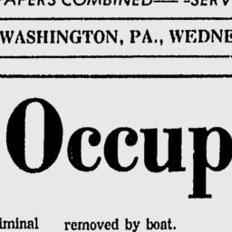 Observer-Reporter - Google News Archive Search Puerto Rican Nationalists occupied Statue of Liberty 26 October 1977