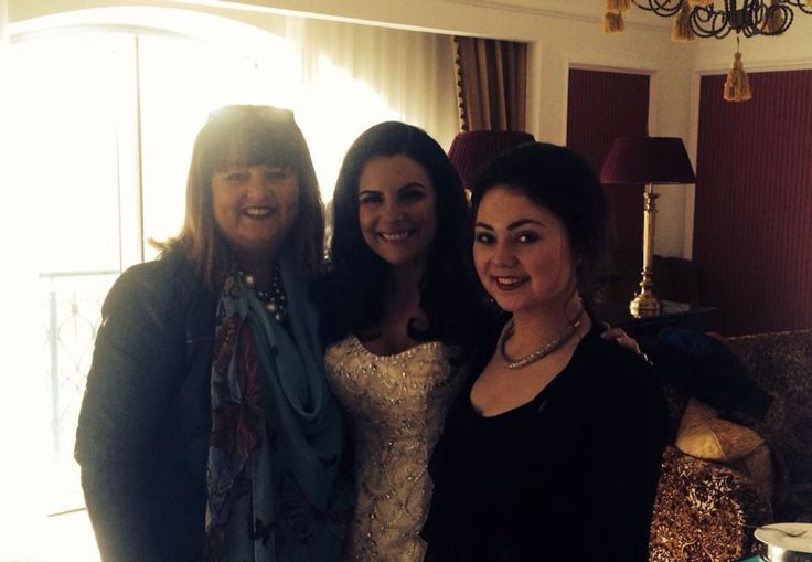 Fashion Shoot For Ireland AM & VIP Magazine on Feb 27th2015 with Xposé s Lisa Cannon as the Model