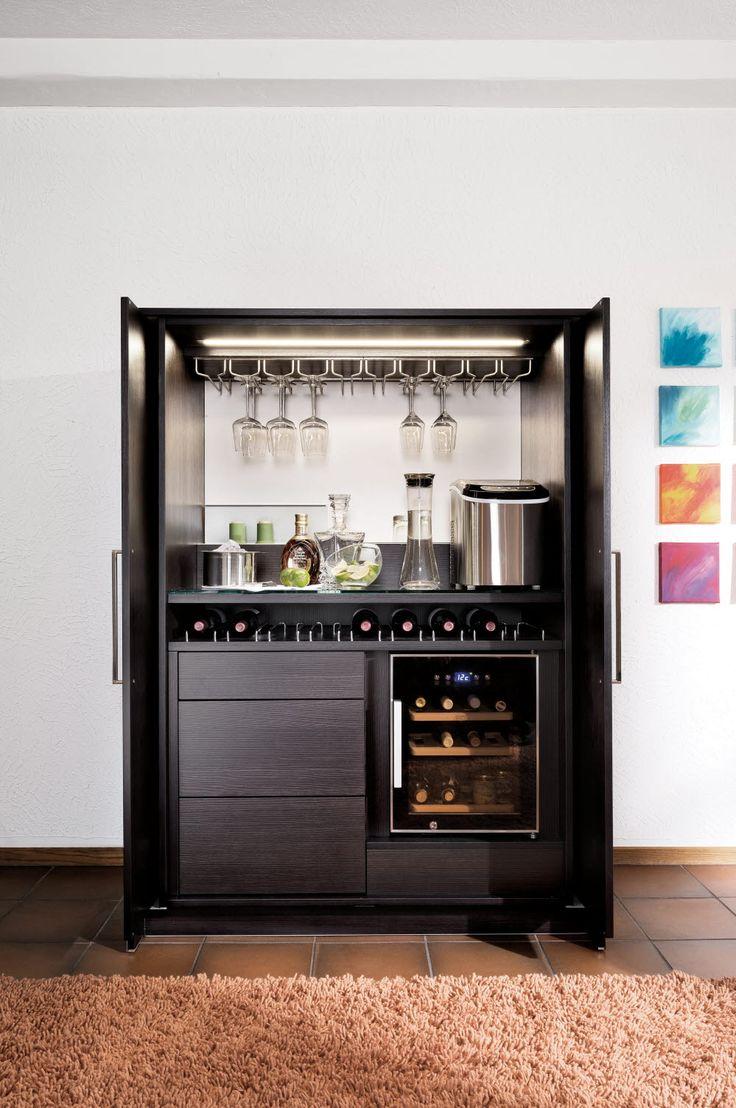 die besten 25 kompakter k hlschrank ideen auf pinterest. Black Bedroom Furniture Sets. Home Design Ideas