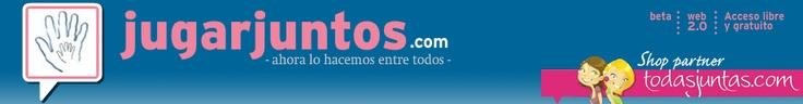 Jugar juntos- games and activities in Spanish