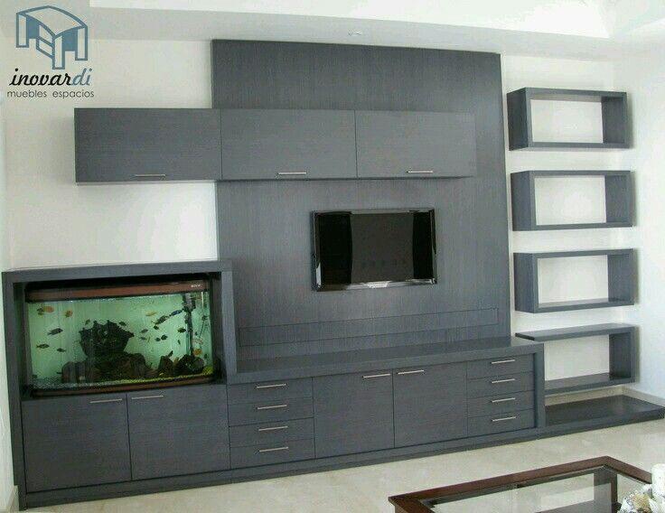 M s de 1000 ideas sobre centros de entretenimiento para el for Catalogo de muebles de madera para el hogar pdf