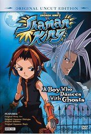 Shaman King Episode 5 Dub. SHAMAN KING follows the adventures of a 13-year-old shaman and his teammate a samurai warrior spirit, who traverse the world fighting evil spirits and misguided shamans on their journey to be the next Shaman King.