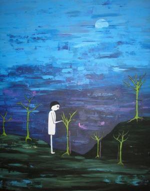 Eva Dostálková - Starostlivý - Careful