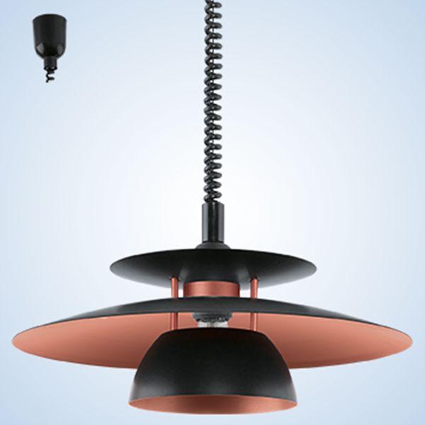 Pendul iluminat decorativ interior Eglo, gama Brenda, model 31666 http://www.etbm.ro/eglo